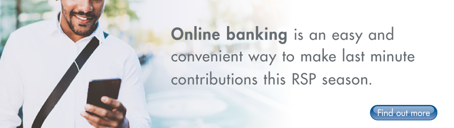 Online Banking Options