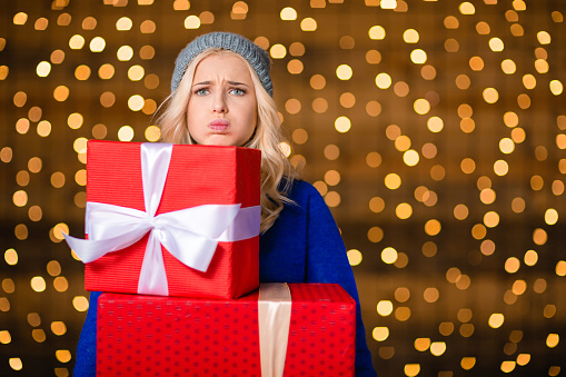 Holiday Stress and Anxiety Prevention