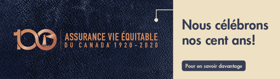 Equitable 100th Anniversary